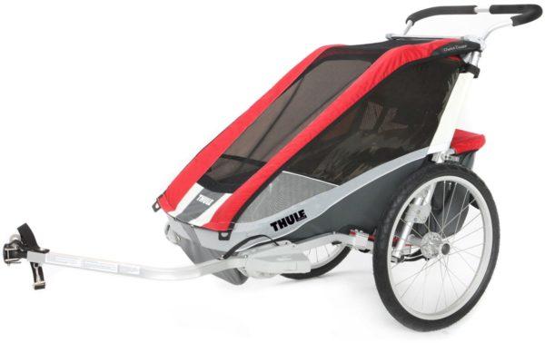 Thule Cougar 2 Sportpaket