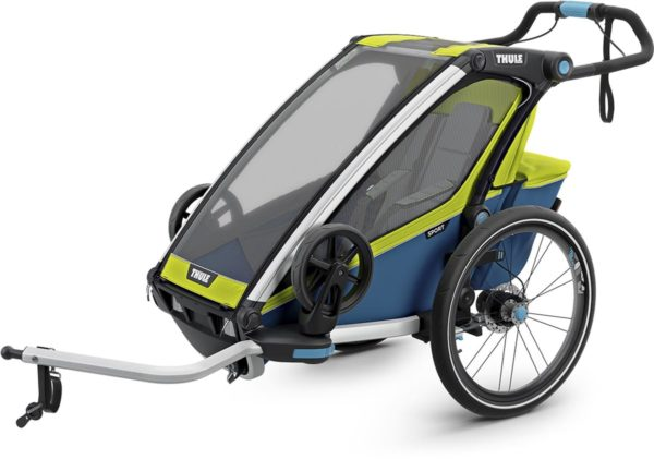 Thule Cykelvagn Chariot Sport1