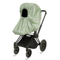 Vinter & Bloom Regnskydd Chic (Jade Green) - regnskydd barnvagn