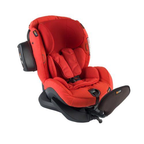 iZi Plus X1 Car Seat Sunset Mélange - Bilbarnstolar