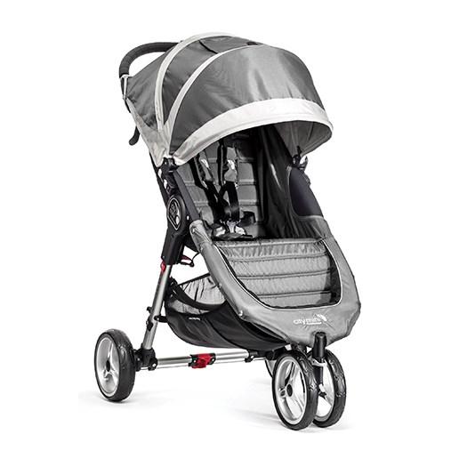 Baby Jogger City Mini 3 hjul