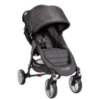 Baby Jogger City Mini 4 hjul