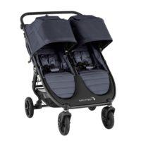 Baby Jogger City Mini GT 2 dubbel