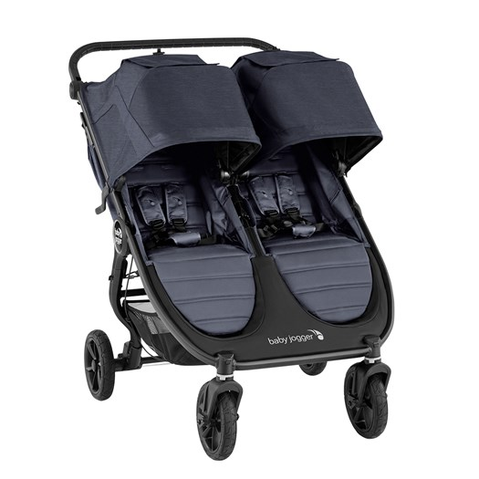 Baby Jogger City Mini GT 2 dubbel
