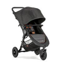 Baby Jogger City Mini GT Anniversary - sulky