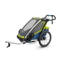 Thule Chariot Sport 1 cykelvagn